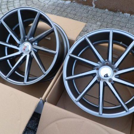 Audi RS6 felni