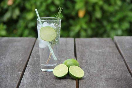 gin ár