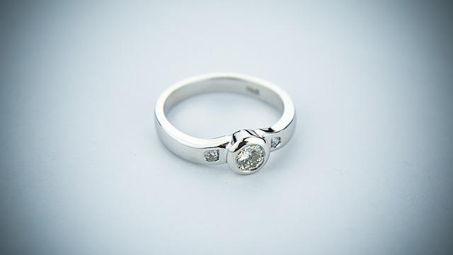 Gyűrű esküvőre