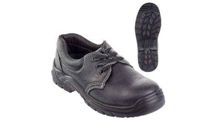 acélbetétes cipő
